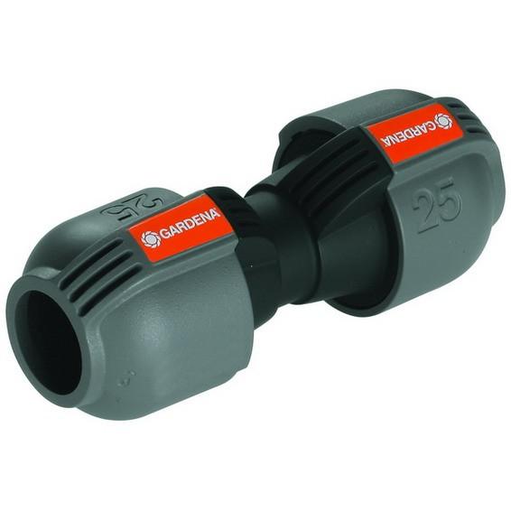 Sprinklersystem Verbinder, 25 mm