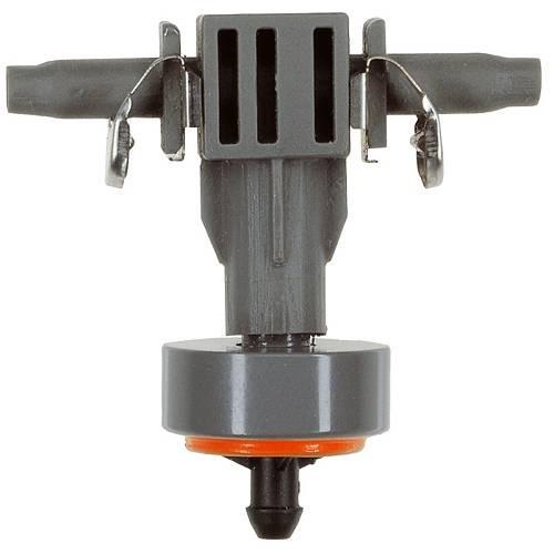 Micro-Drip-System Reihentropfer druckausgleichend -Inhalt: 10 Stück