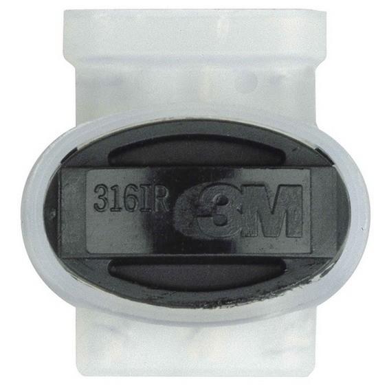 Kabelklemme 24 V Kabelquerschnitt von 0,33 bis 1,5 mm²